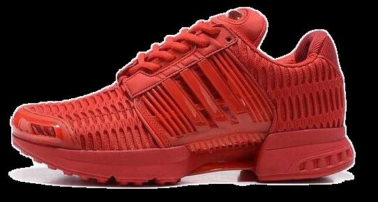 Фото Adidas Climacool 1 Красные - 3